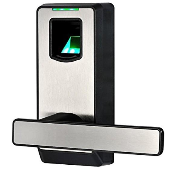 serrure biométrique ZKTeco