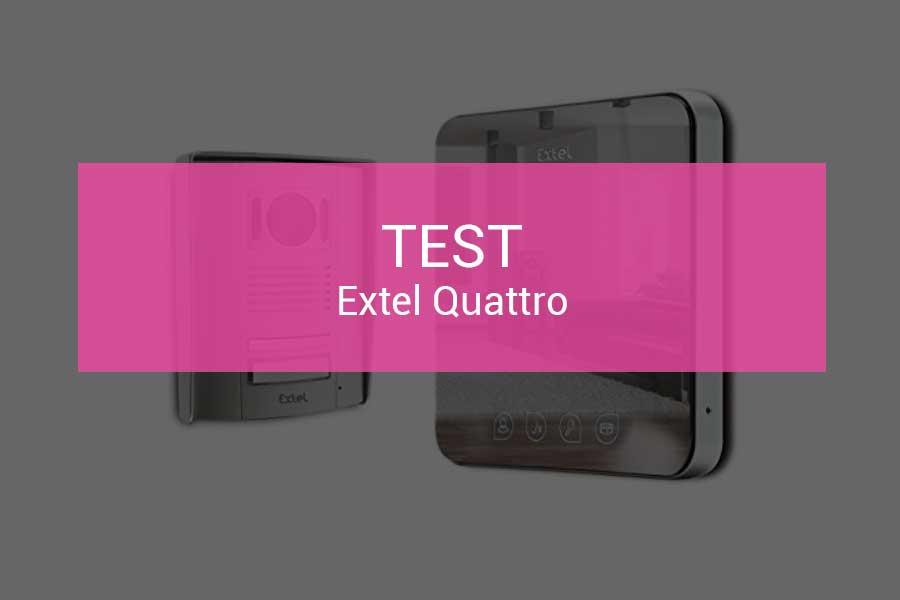 test-extel-quattro-filaire