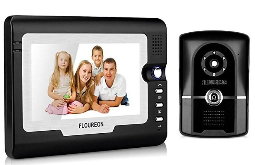Comparatif des meilleurs portiers vidéo filaires 2,4 et 5 fils ...