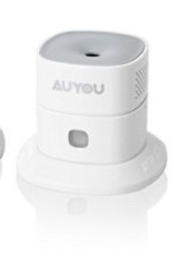 auyou mini detecteur de co2